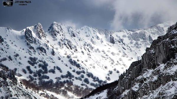 La Sicilia sfiorata da Buran, freddo e montagne innevate: ma da giovedì...
