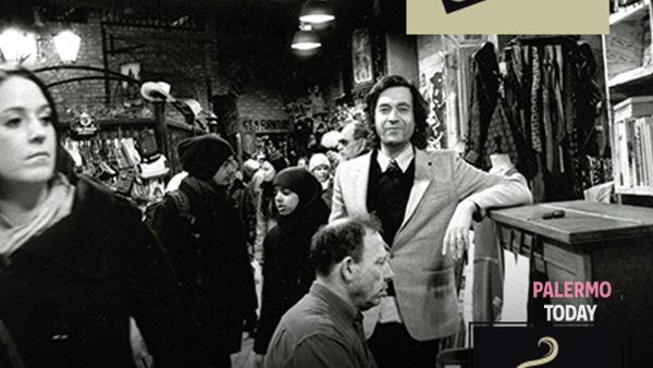 """""""Ritratti in jazz"""", all'Hotel Ambasciatori la mostra di Siragusa"""