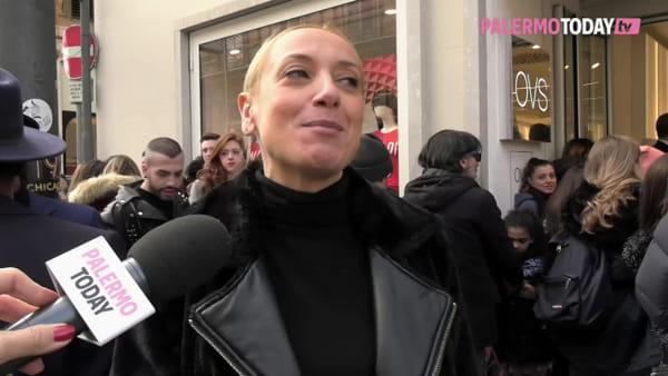 VIDEO | Palermo e i palermitani nel nuovo spot Ovs, in centinaia ai casting sognando la tv