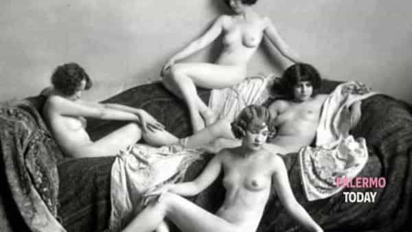 """""""La Palermo a luci rosse"""", la passeggiata serale tra prostituzione ed ex case chiuse"""