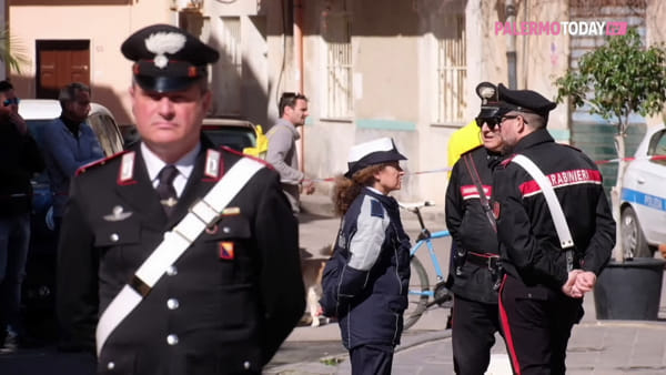 VIDEO | Accoltellato fuori dalla discoteca, muore ragazzo di 21 anni: le immagini da Terrasini