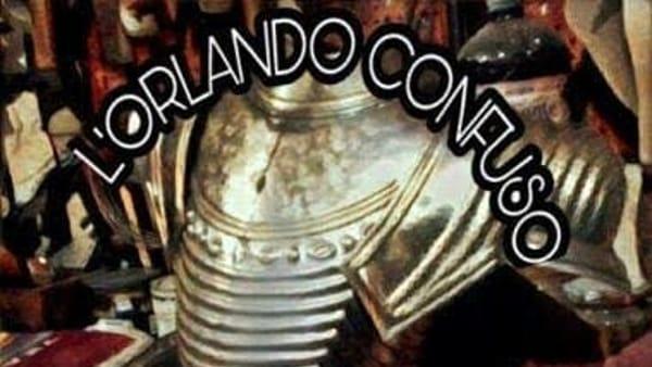 """""""L'Orlando confuso"""", alla Libreria dei Mare si costruiscono pupi siciliani"""