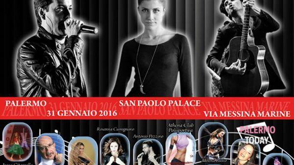"""""""UnasperanzaxGiulia"""", la quarta edizione al San Paolo Palace Hotel"""