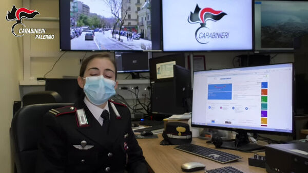 "VIDEO| Social e abusi sessuali, i carabinieri: ""Genitori vigilate"""