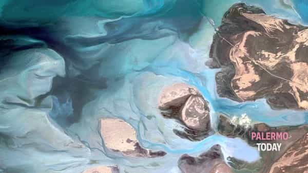 """Max Serradifalco per l'Earth Day, """"The spirit of the earth"""" in mostra a Cefalù"""