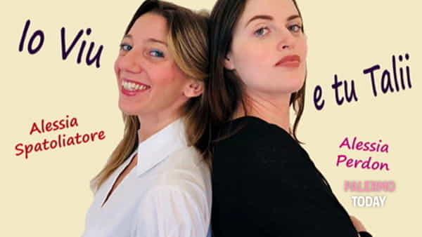 """Iu viu e tu talii"", lo spettacolo di Alessia Spoliatore al Teatro Cantunera"