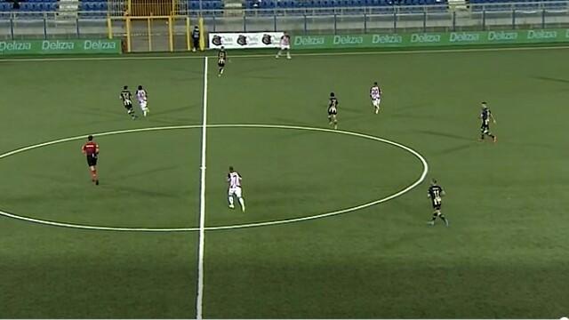 Palermo stops Juve Stabia at 0-0 thumbnail