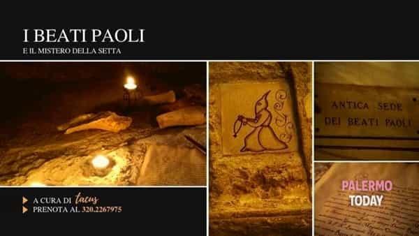Beati Paoli, una passeggiata-racconto sulla leggenda legata alla misteriosa setta
