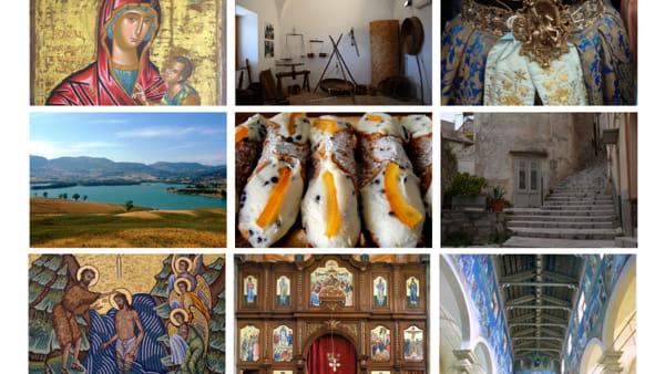 Cultura arbëreshë in Sicilia: doppio appuntamento per conoscere costumi e tradizioni