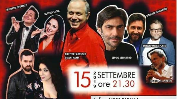 Teatro Di Verdura Calendario 2020.Tutti Gli Eventi A Palermo