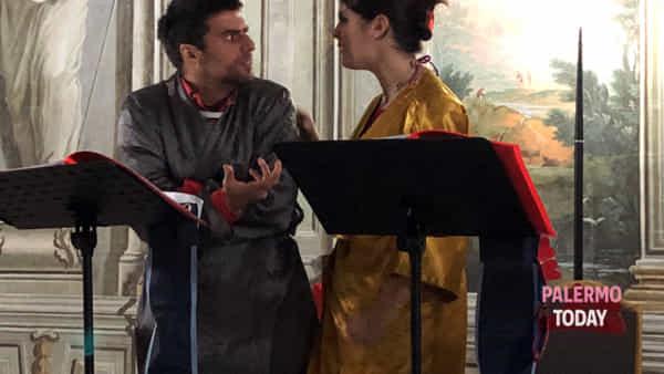 A Bagheria un Natale diverso,  lo spettacolo teatrale Tempus est Jocundum-4