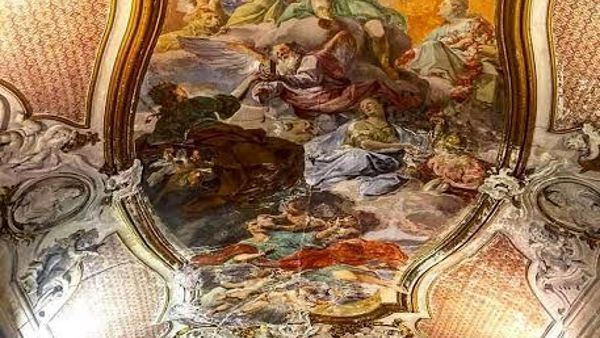 Terradamare, visita serale a Palazzo Asmundo con le poesie di Giuseppina Turrisi Colonna
