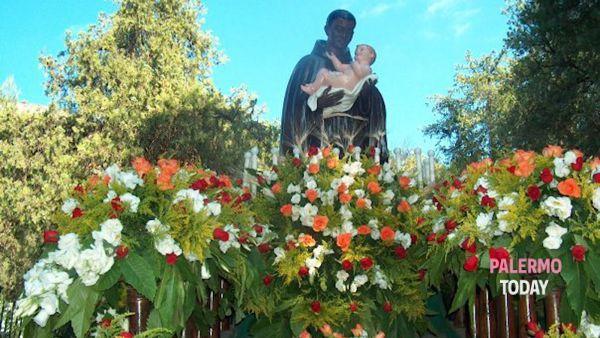 San Benedetto il Moro, una festa lunga una settimana per il compatrono di Palermo