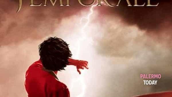 """""""Il figlio del temporale"""", la presentazione del libro fantasy alla libreria Mondadori"""