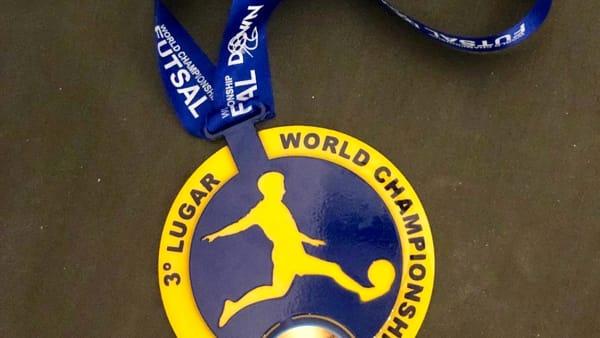 Mondiali Brasile, la medaglia italiana-2