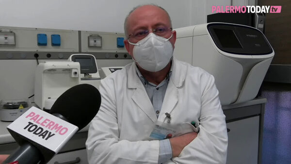 "VIDEO | Covid, nel laboratorio dove si sequenzia il genoma del virus: ""Possibile una variante siciliana"""