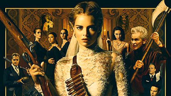 """Finché morte non ci separi"", un thriller femminile: il film (gratis) al Rouge et Noir"