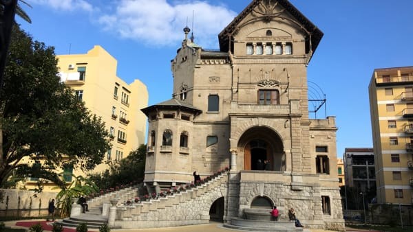 I Florio, la stagione liberty a Palermo: il tour sui passi della storia della famiglia