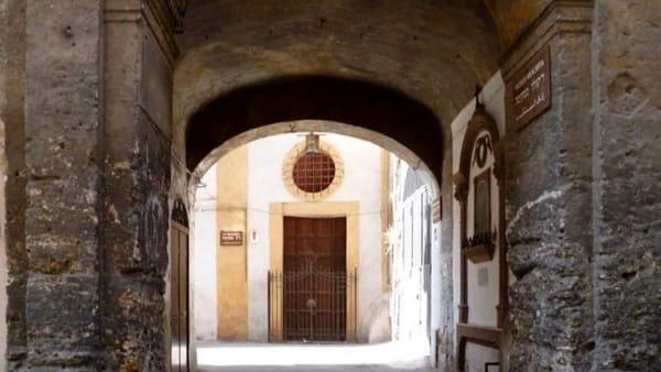Suggestioni, immagini e siti nascosti: passeggiata alla scoperta della Palermo ebraica