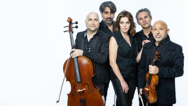 Claudia Gerini racconta vita, poesia e musica di Franco Califano: lo spettacolo a Pollina | EVENTO ANNULLATO