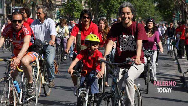 Al via il 5° memorial Giuseppe Daricello una vita per la bici