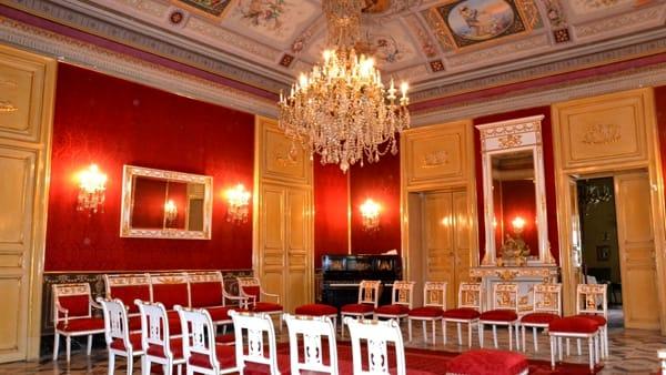 I balli del Gattopardo rivivono a Palazzo Pottino, amarcord a Petralia Soprana
