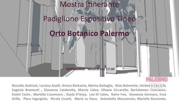 """""""Eco – logico manifesti eco-sostenibili"""", la mostra all'Orto Botanico"""