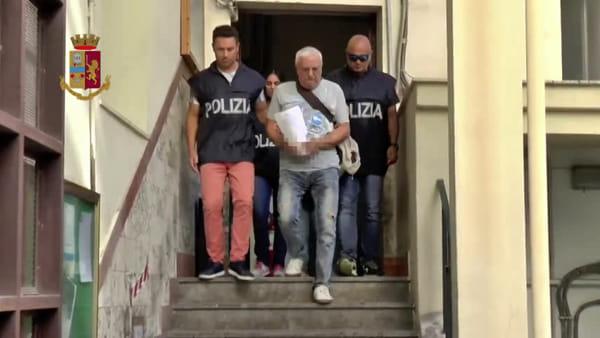 I rapinatori di Brancaccio e gli assalti in banca con il taglierino | VIDEO