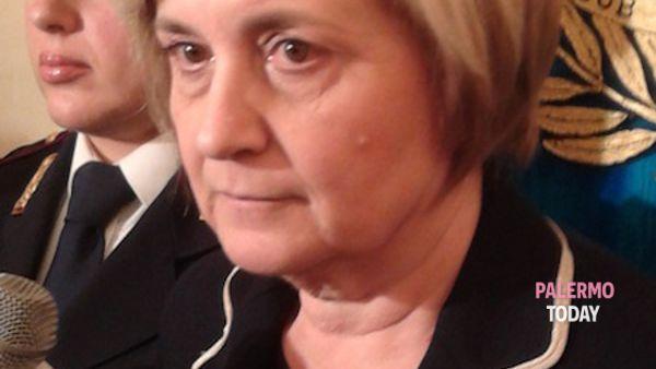 Maria Rosaria Maiorino, nuovo questore di Palermo