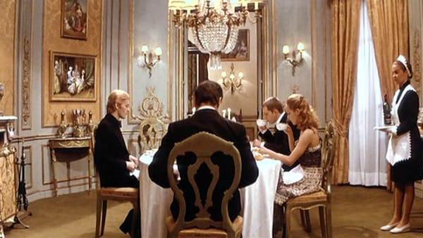 """""""Gruppo di famiglia in un interno"""", proiezione gratuita del film di Visconti alla Fabbrica 102"""