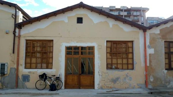 Inaugura Spazio Franco: ai Cantieri la tre giorni tra teatro, musica e arti performative