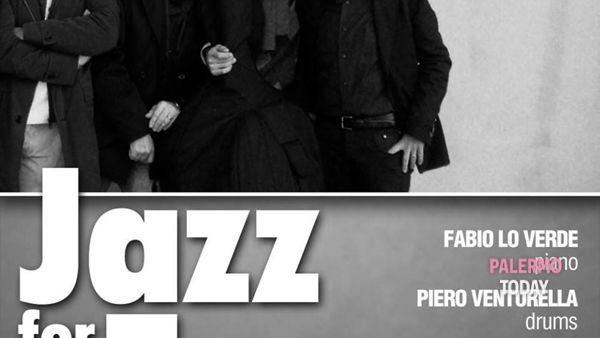 Aperijazz al Ciciri Ristolounge Bar con i Jazz for Fun