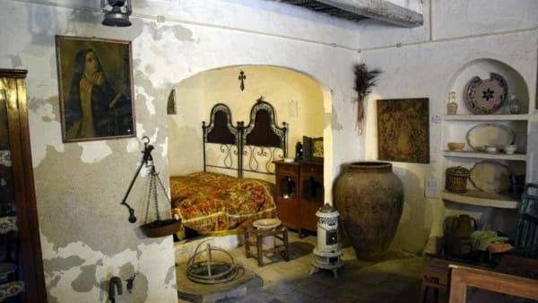 Alla scoperta di antiche tradizioni, visita al museo della casa contadina di Bolognetta