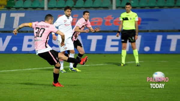 Palermo, Tedino si affida all'esperienza: Pomini e Rispoli ...