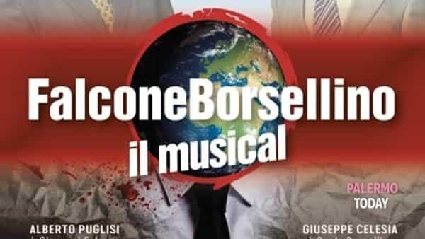 Amori, emozioni, storie di vita vissuta di Falcone e Borsellino in un musical sul palco del Lux