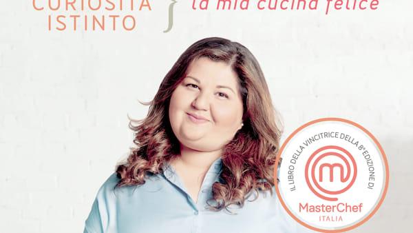 Da Masterchef a Palermo per raccontare il suo libro, Valeria Raciti a Sanlorenzo Mercato