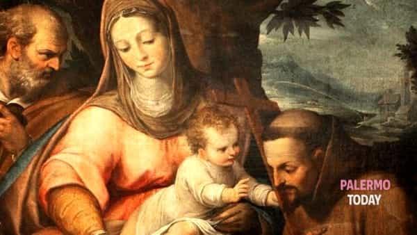A Capaci si torna nel Medioevo, un Natale all'insegna del presepe vivente di Greccio