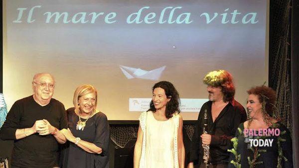 Il mare della vita, Anna Mauro torna da Cantunera