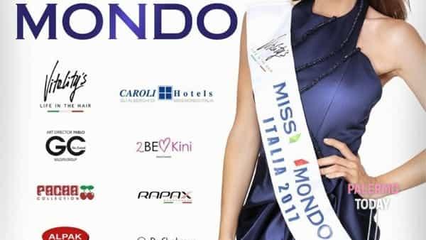 """""""Miss Mondo Palermo"""" al Reloj, il concorso di bellezza fa tappa in città"""