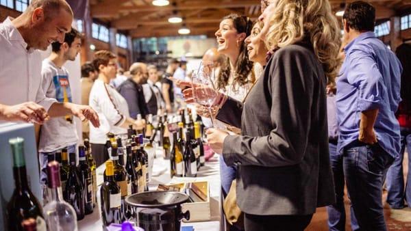 Avvinando Wine Fest, calici in alto ai Cantieri: le eccellenze del vino tornano a Palermo