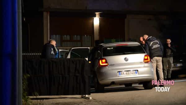 Ucciso in auto a due passi dal Pagliarelli: le immagini | VIDEO