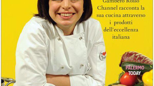 la chef di gambero rosso adelaide michelini a palermo-3