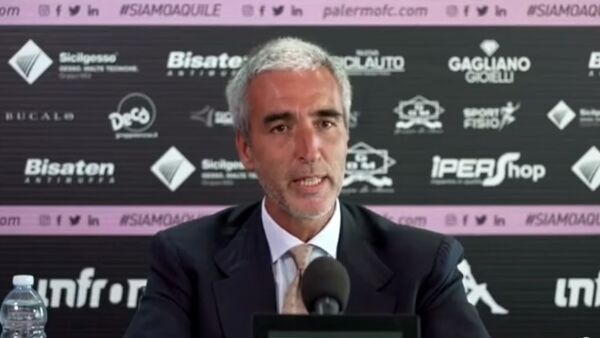 Palermo, change of ownership on the way? thumbnail