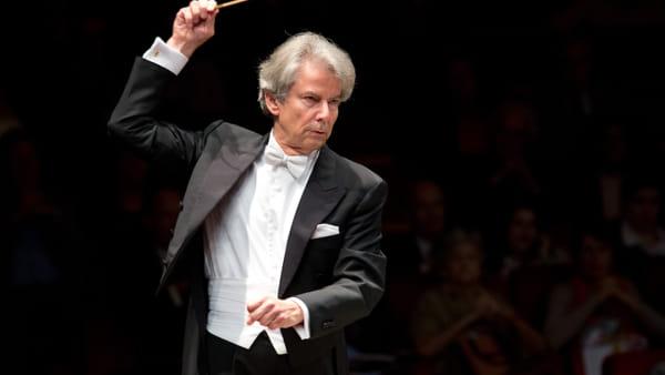 La Quinta di Mahler al Teatro Massimo, sul podio l'internazionale Hartmut Haenchen