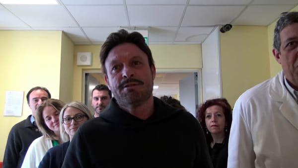 Al Cervello ci si prende cura dei malati terminali: Totò Schillaci testimonial di uno spot | VIDEO