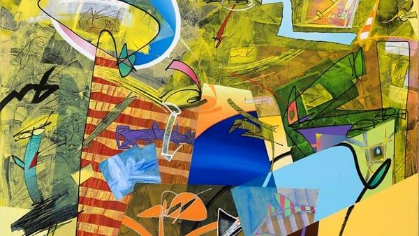 New York, Milano e anche Palermo: le opere di Emanuele Diliberto in mostra da Artetika