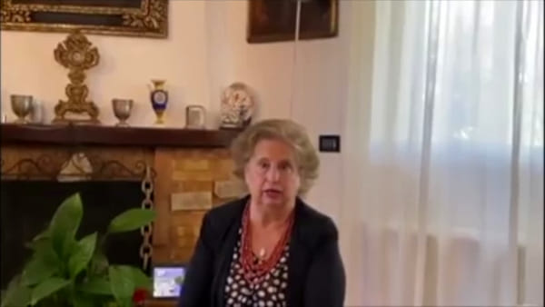 VIDEO | Palermo chiama Italia... al balcone: vip in prima linea per ricordare Giovanni Falcone