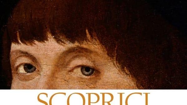 """""""Scoprici, Antonello da Messina"""": due ritratti per Cefalù in mostra al museo Mandralisca"""