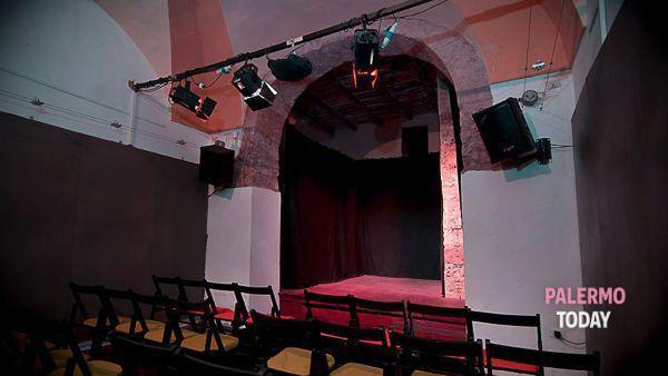 """""""Sguardi solidali"""", lo spettacolo al Teatro alla Guilla"""