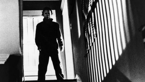 """Halloween"" al Supercineclub, il film di di John Carpenter al cinema Rouge et Noir"